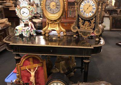 Выставка антиквариата в Парме